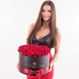 Boxy z trvácnych ruží